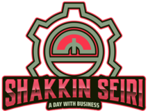 Shakkin Seiri – A day with business